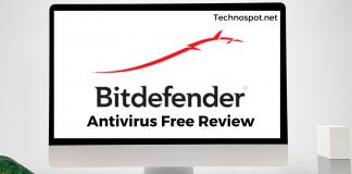Bitdefender Antivirus Review
