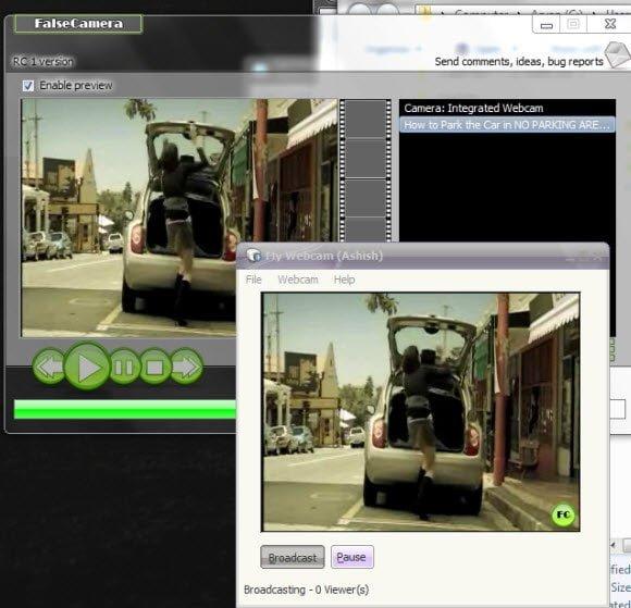 Best Free Webcam Software