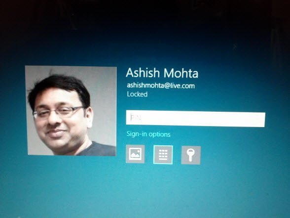 How to set Multiple Passwords for Windows 10 User Account